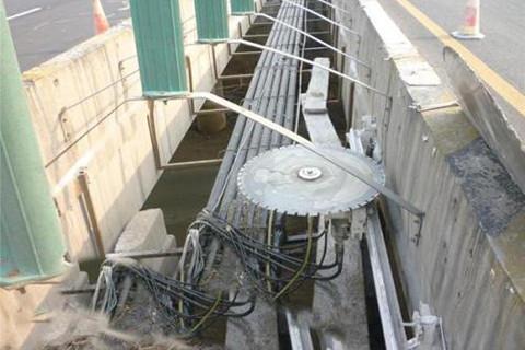 黄陂建筑切割拆除公司