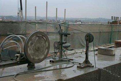 武汉建筑切割拆除公司