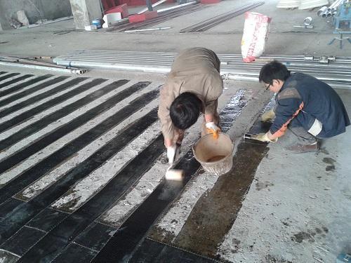 黄陂桥梁切割拆除