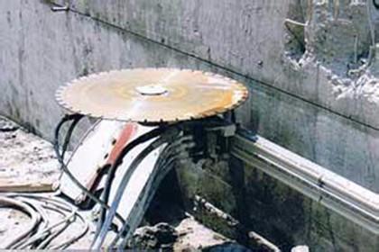江夏建筑切割拆除公司