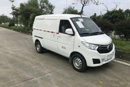 广州新能源面包车出租