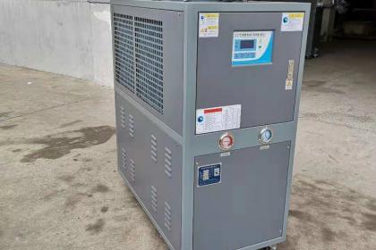 常州冷水机生产厂家