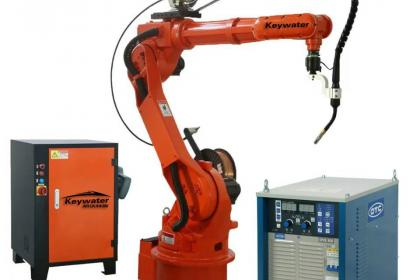 青岛焊接机器人