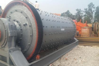 郑州二手矿山设备