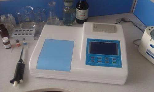 农药残留检测器