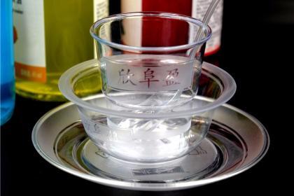 青岛一次性水晶餐具