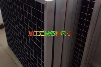 昆山市玉山镇卡尤迪新型材料经营部专业空气过滤器产品和设备的生产