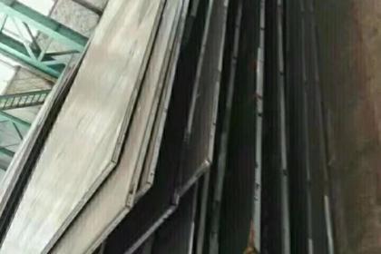 低合金高强钢板