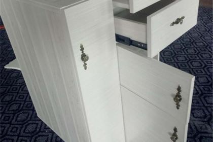 佛山市锐镁铝业有限公司全铝家具铝材批发成品定制