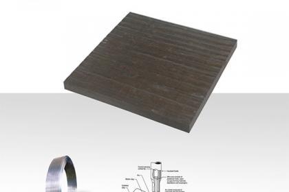 堆焊修复药芯焊丝
