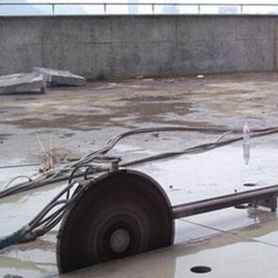 钢筋混凝土钻孔