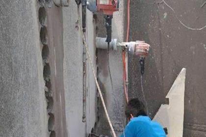 汉口混凝土静力切割