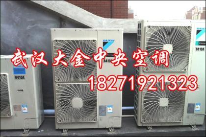 武汉暖通工程供应