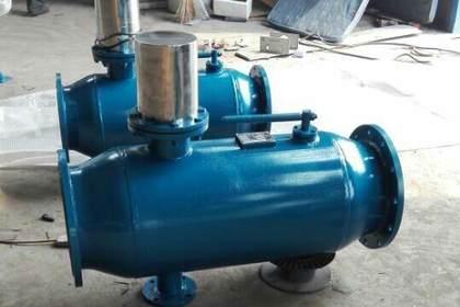石家庄锅炉机房设备供应