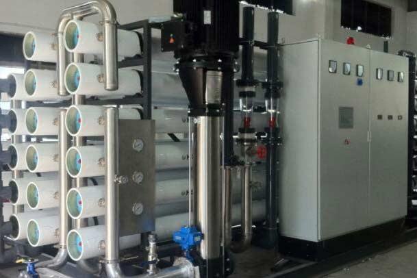 净化水设备批发