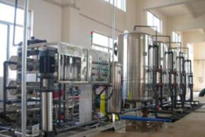 宝鸡饮用水设备厂家