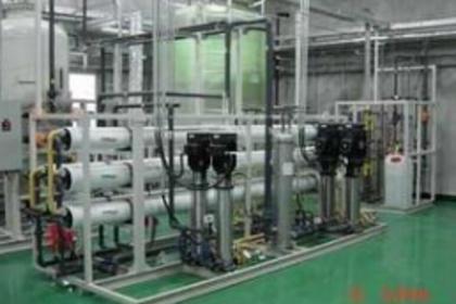 银川纯净水设备价格