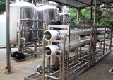 兰州软化水设备厂家
