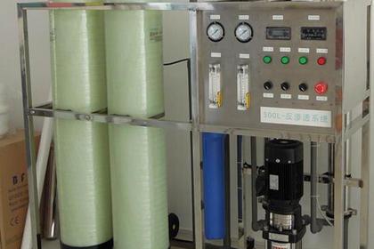 宝鸡水处理设备厂家