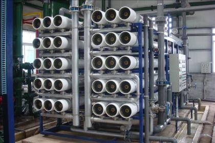 西安净化水设备
