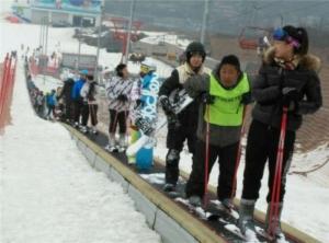 郑州造雪机直销