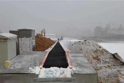 造雪机厂家