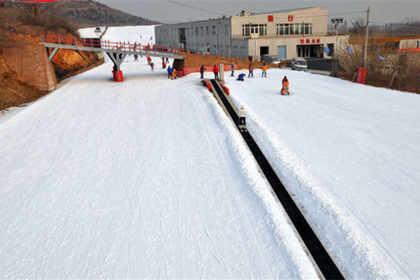 滑雪魔毯销售