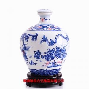 景德镇陶瓷寿碗定制