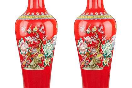 景德镇陶瓷寿碗