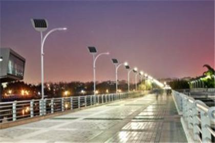 智慧城市:物联网布点及供电问题解决方案