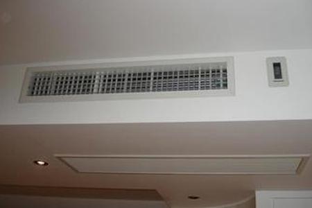 深圳中央空调安装
