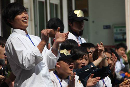 重庆巴渝厨师培训学校