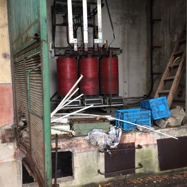 上海柴油发电机组回收