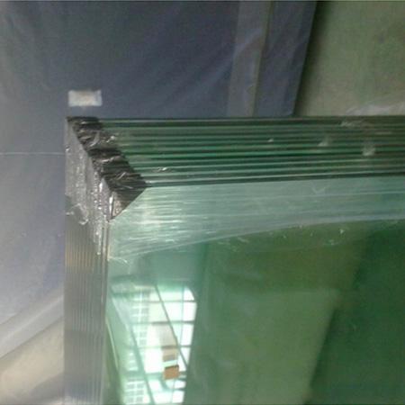 中空钢化玻璃价格