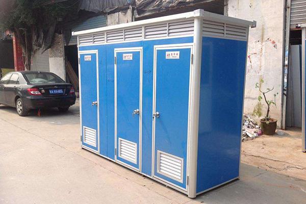 甘肃环保厕所厂家