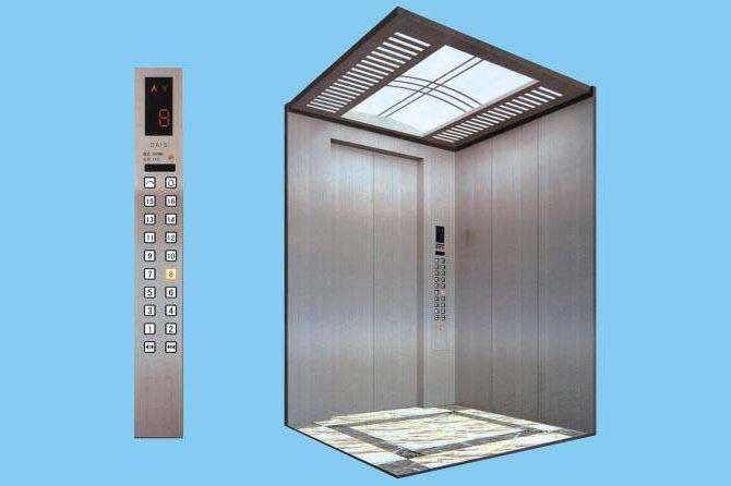 品牌电梯销售安装
