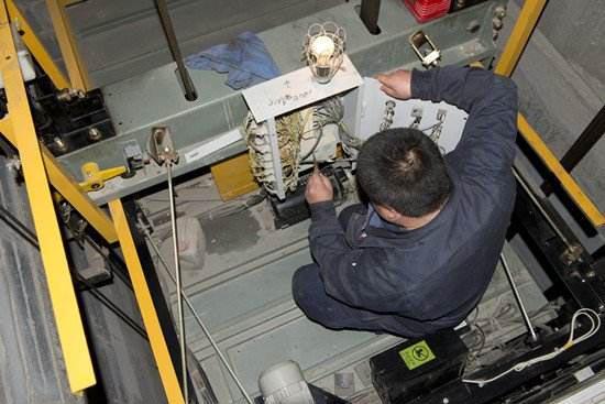 北京通州区电梯维修保养服务