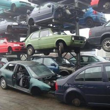 宝安区报废车回收