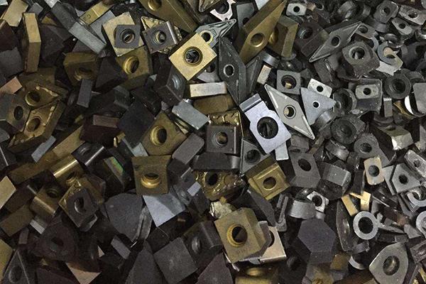 常州废数控刀具回收
