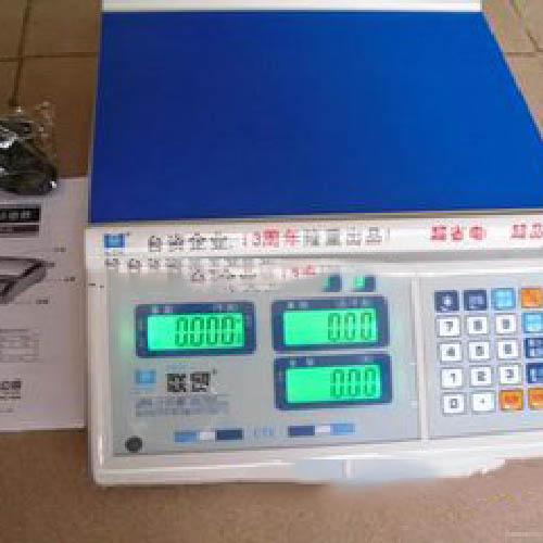 滁州防控地磅\电子皮带秤\地磅及维修400