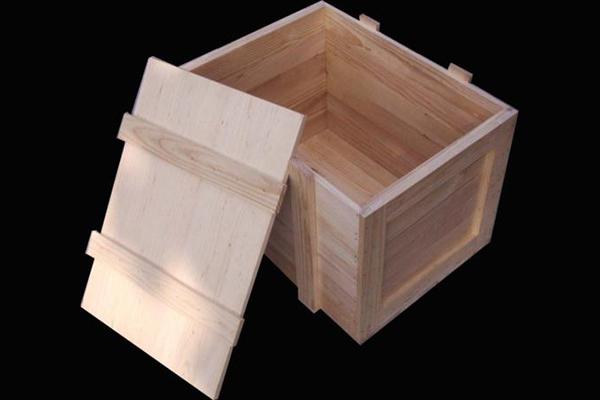 成都木箱订做包装