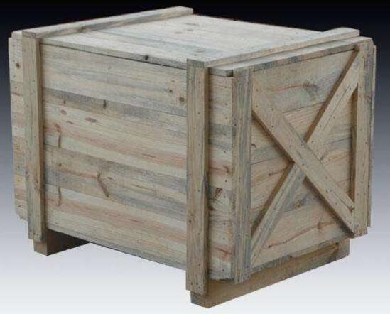 提供各种木箱销售