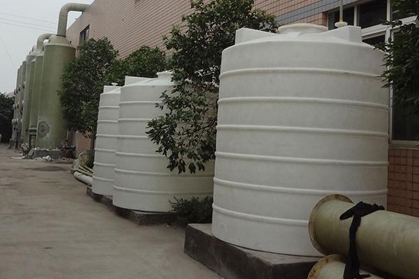 重庆塑胶容器厂