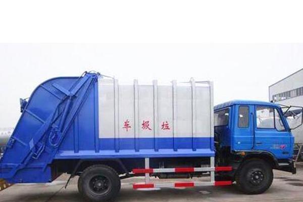 上海垃圾清运处理