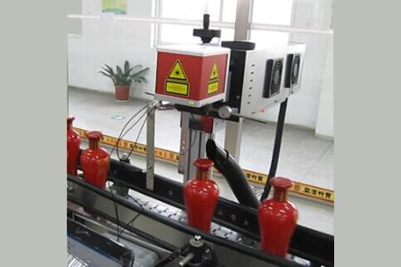 重庆光纤激光打标机