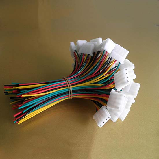 深圳排针排母公司