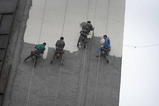 广州防水补漏公司