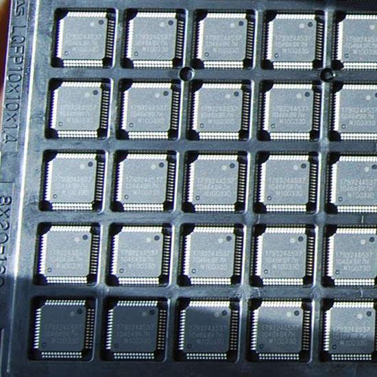深圳回收芯片