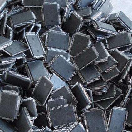 深圳回收电子元件