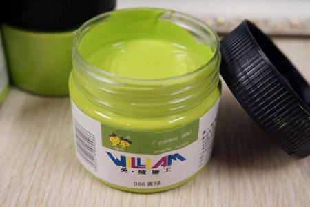 上海国美灰水粉颜料供应